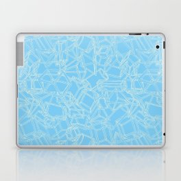 Geojumble Three Laptop & iPad Skin