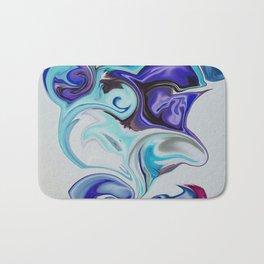 Silken Bath Mat