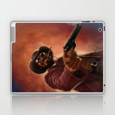Django Laptop & iPad Skin