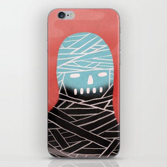 Phantom Limb iPhone & iPod Skin