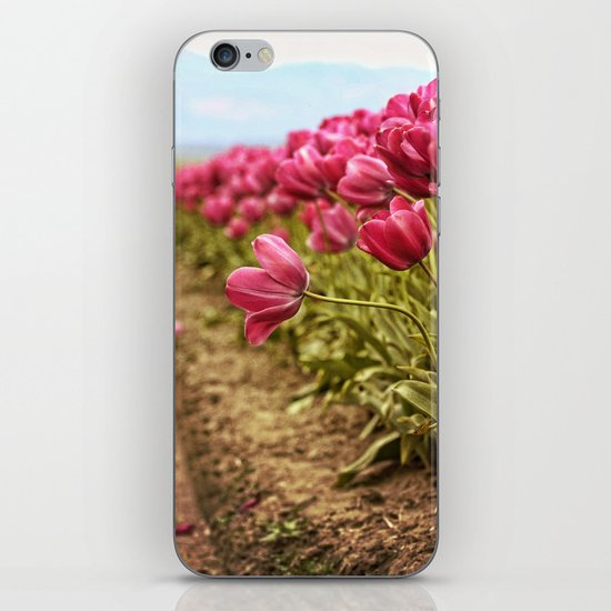 the standout iPhone Skin