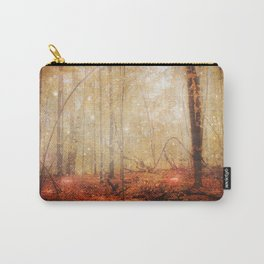 Fire Within Carry-All Pouch