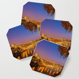 Porto Portugal Coaster