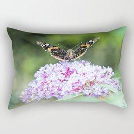 Butterfly IV Rectangular Pillow