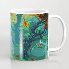 End of Fall Mug