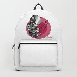 Pal-Robot Backpack