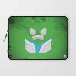 Dr M Laptop Sleeve