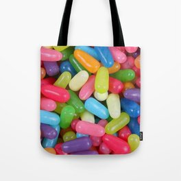 Mike and Ike Tote Bag