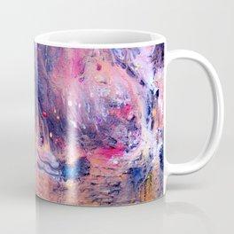 Spatial Symphony Coffee Mug