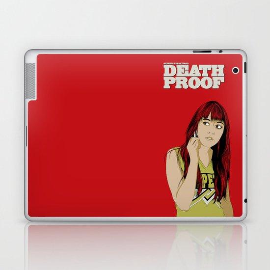 D.P.#02 Laptop & iPad Skin