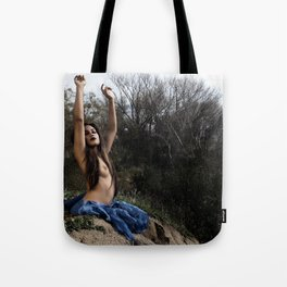 Birthing Libra Tote Bag