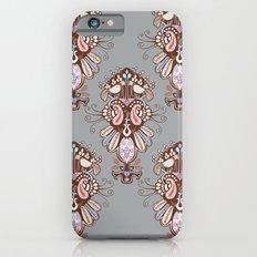 Harmony Grey iPhone 6s Slim Case