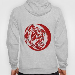 Abstract doodle Hoody