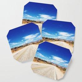 Long Desert Road Coaster