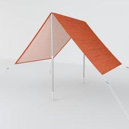 Meteor Stripes - Rust Orange Sun Shade