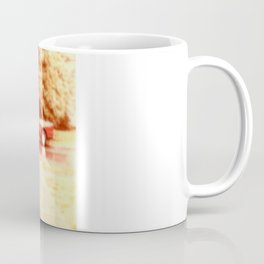 Tinted Independence Coffee Mug