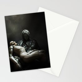 The Pity Stationery Cards
