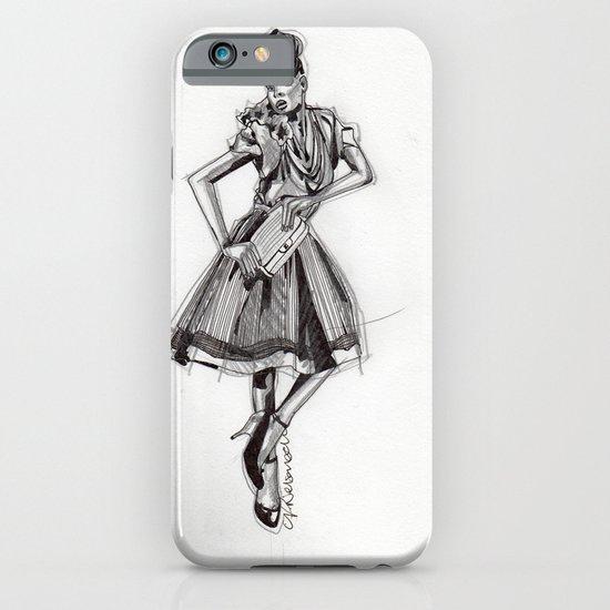 Cameo 1  iPhone & iPod Case