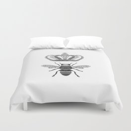 Queen Bee Harmony Duvet Cover