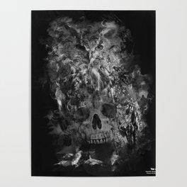 La Muerte Poster
