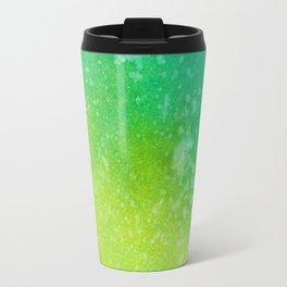 Abstract No. 107 Travel Mug