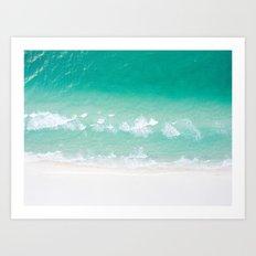 Gulf Breeze, Florida Art Print