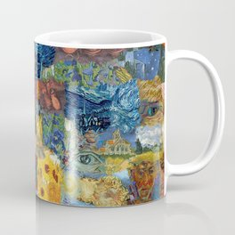Vinny's World Coffee Mug