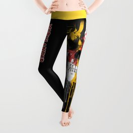 To The Core Collection: Maryland Leggings