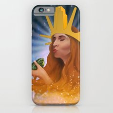 Princess Kiss Slim Case iPhone 6s