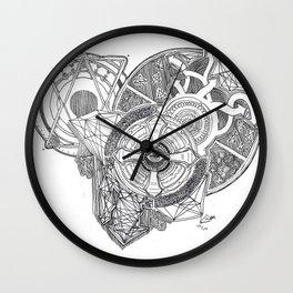EYE OF IT ALL // Wall Clock