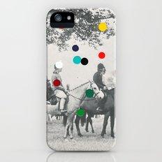 EQUESTRIAN iPhone (5, 5s) Slim Case