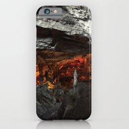 Behemoth Lair iPhone Case