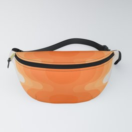 Echoes - Creamsicle Fanny Pack