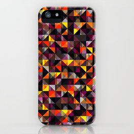 October iPhone Case