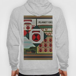 Tribute to Fort Ord Hoody