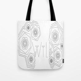 W I L D  Tote Bag