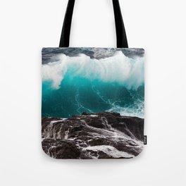 Gran Canaria, Wild Island Tote Bag