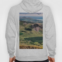 Snowdon Moutain View Hoody