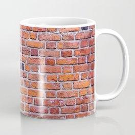 Brick wall Coffee Mug
