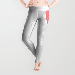 Where-Does-The-Wind-Come-From Leggings