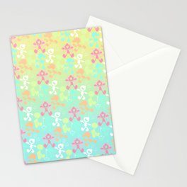 Fruity Game & Watch Stationery Cards