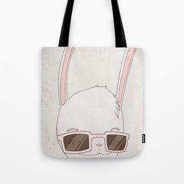 빠숑토끼 fashiong tokki Tote Bag
