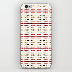 Egy C iPhone & iPod Skin