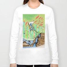Haiku. Long Sleeve T-shirt