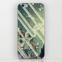 Ridicufine iPhone Skin