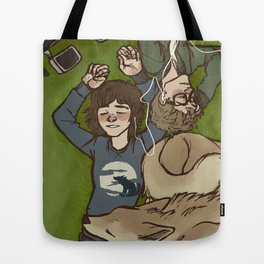casimir pulaski day Tote Bag