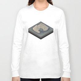 Iso Island Long Sleeve T-shirt