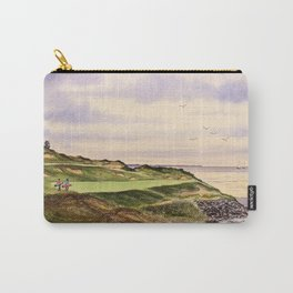 Whistling Straits Golf Course Hole 7 Carry-All Pouch