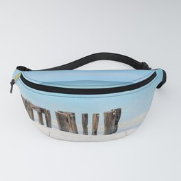 Leading to the Water Fanny Pack