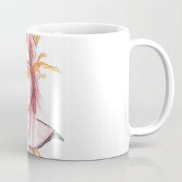BREATHING I @EdART Coffee Mug